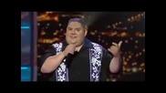 Габриел Иглесиас - Ел Пасо - Аз не съм дебел, аз съм пухкав - част 7