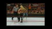 Raw 31/08/09 - Beth Phoenix vs. Mickie James - Divas Championship