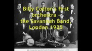 St Louis Blues - Billy Cotton & His Band,  1934