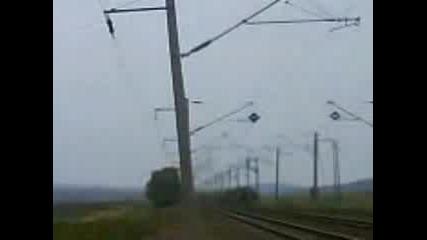 Влака За Айтос