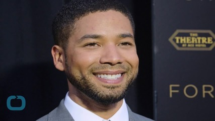 "Jussie Smollett Opens Up About Being Gay: ""It Was a Bigger Deal to Everyone Than It Was for Me"""