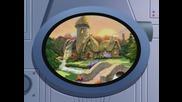 2/3 Том и Джери: Мисия до Марс * Бг Аудио * (2005) Tom and Jerry: Blast Off to Mars!