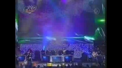 2006 Rbd - Concierto Exa Gdl Nuestro Amor