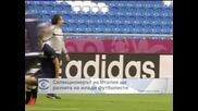 Прандели ще разчита на млади футболисти