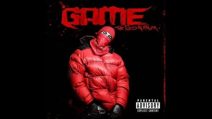 The Game - keepin it real (the r.e.d. album) 2011