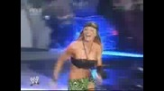 Ashley Massaro - Special For...one Girl...