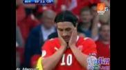 Чехия Излъга Домакина Швейцария С 1:0