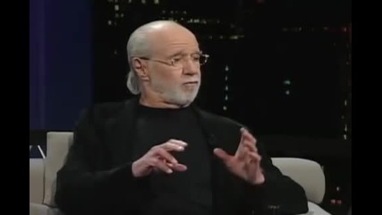 George Carlin on freedoms and society