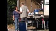Мобилен пункт събира опасните отпадъци от столичните домакинства