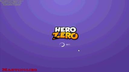 Hero Zero epizode #2 акаунт