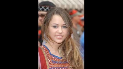 Miley Cyrus ot baby dosega