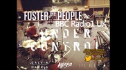 Foster The People – Under Control