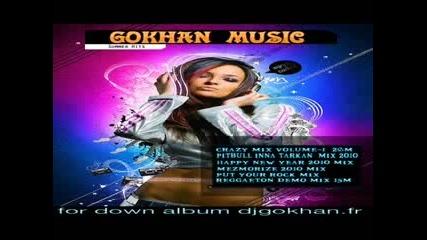 Gokhan Music - Inna & Pitbull & Tarkan I Know You Hot Mix 2010