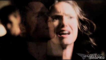 The Vampire Diaries || Ангели на луната