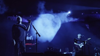 David Gilmour (live At Pompeii - 2016) - A Boat Lies Waiting