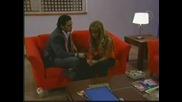Миа и Роберта се сблъскват с Мигел и Диего...