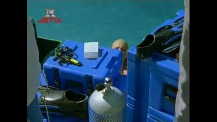 H2o Just Add Water Русалки Сезон 1 Епизод 8 Бг Аудио