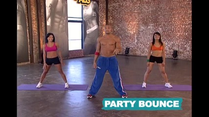 Hip Hop Abs intro