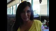 Elizabeth Gutierrez Aclara que No Tiene Facebook - Елизабет Гутиерес обясни, че няма Facebook 10.02.