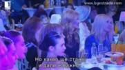 Петя Буюклиева и Георги Кючуков - Дъжд от секунди 2016