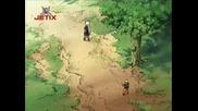 Наруто - Епизод 89 ( Бг Аудио )