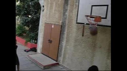 Izrael Streetball Kids