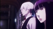 [ Bg Subs ] Death Parade Episode 5 [720p] [sugoifansubs]