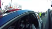 Shakedown - 2017 Wrc Rallye Monte-carlo - Michelin Motorsport
