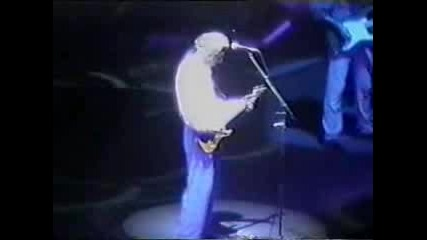 Dire Straits - Tunnel Of Love - Dortmund