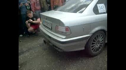 Bmw На Писта Калояново