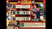 Naruto arena shabigan vs nokia5000