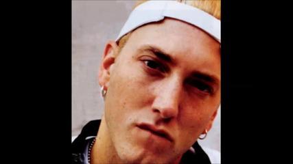 Eminem - Under The Influence (instrumental)