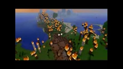 Tnt - A Minecraft Parody of Taio Cruz s Dynamite - Crafted Using Note Blocks