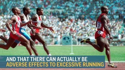 Колко километра седмично трябва да тичате, за да има ефект