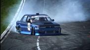 Чудовища на пистата - Drift