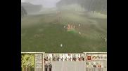 Rome Total Realims The Battle of Lake Trasimene