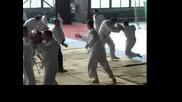 4 Айкидо Семинар Във В.търново Април - 2006