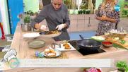 Рецептата днес: Как се приготвят райдуши и галушки? - На кафе (01.10.2020)
