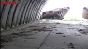 Равнец погребва летището, прави самолет-паметник 08 Юли 2011