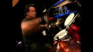 Bon Jovi - Hook Me Up (live)