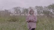 Tessa Violet – I Don't Get to Say I Love You Anymore ( Lyrics )