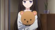 Kamisama no Memochou Episode 4 Eng Hq