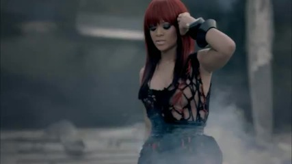 2011* Nicki Minaj - Fly ft. Rihanna [ O V]