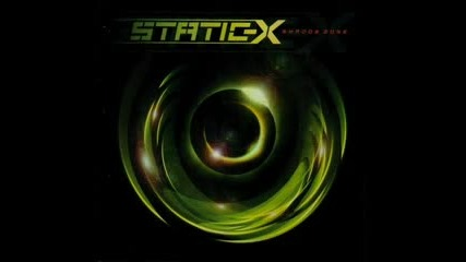 Static X - Monster