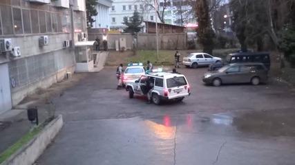 Скопие предотврати опит за преврат