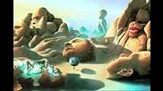Kitaro-lord of the Sand