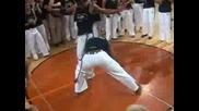 Capoeira (perfektni Udari)
