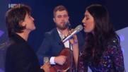 Vlado Kalember ft. Ana Rucner - Ljubio bih, nemam koga