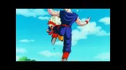 Dragon Ball Z & Naruto AMV - Move!