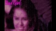 Bad Girls introo